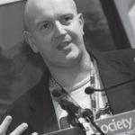 Prof. Paul Egglestone