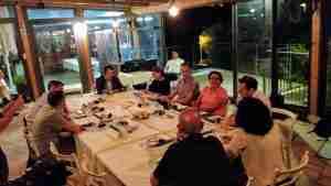 Round Tables KAS (Konrad Adenauer Stiftung)